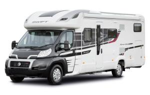 2014 Swift Motorhomes Kon-Tiki 635 Black Edition