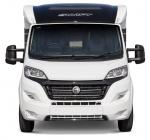 Swift Motorhomes Esprit 494 2015 года