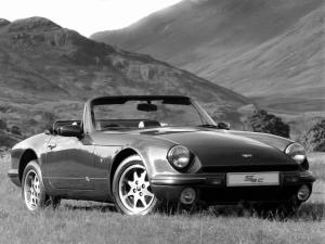 1990 TVR S3C