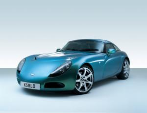 2003 TVR T350C
