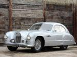 Talbot-Lago T26 GS Coupe par Franay 1949 года