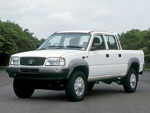 Tata Telcoline Double Cab 2005 года