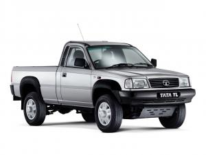 Tata Telcoline Single Cab 2005 года