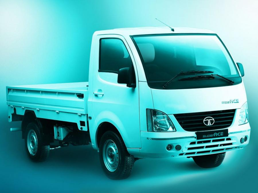 Tata Super Ace '2009