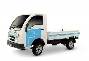 Tata Ace EV Tipper 2010 года
