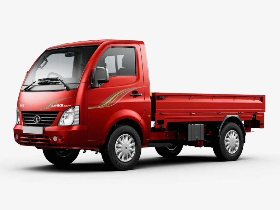 Tata Super Ace Mint '2015