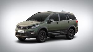Tata Hexa Safari Edition 2020 года