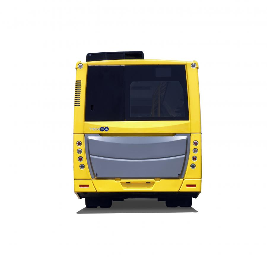 Автобус спереди картинка