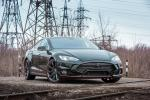 Tesla Model S Elizabeta by Larte Design 2016 года