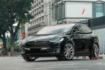 Tesla Model X by Permaisuri on Forgiato Wheels (F2.16) 2017 года