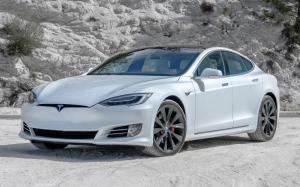 Tesla Model S Performance (NA) '2019