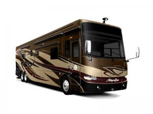 2011 Tiffin Allegro Bus