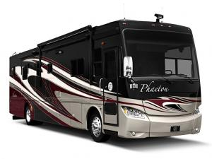 2011 Tiffin Phaeton