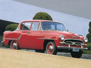 1958 Toyopet Crown RS-L