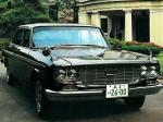 Toyota Crown Eight 1964 года