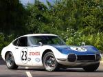 Toyota 2000GT SCCA by Shelby 1968 года