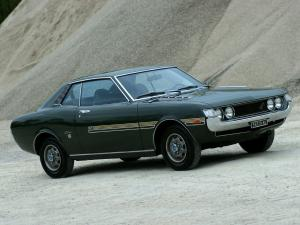 1973 Toyota Celica 1600 GT Coupe