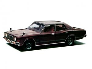 Toyota Crown Royal Saloon G 4.0 Hardtop 1990 года