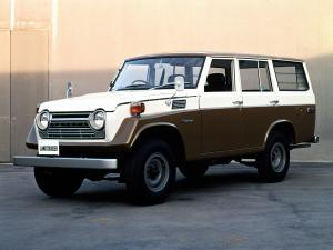 1975 Toyota Land Cruiser 50 KQ