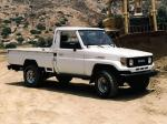 Toyota Land Cruiser Pickup 1984 года