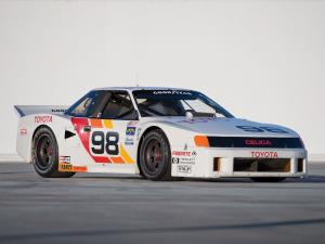 1987 Toyota Celica Turbo GTO by IMSA