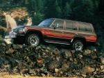 Toyota Land Cruiser 60 GX 1987 года