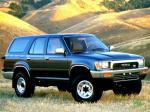 Toyota 4Runner 5-Door 1989 года