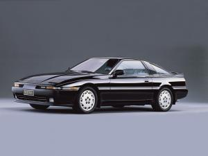 1989 Toyota Supra 3.0 Turbo Sports Liftback