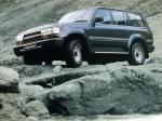 Toyota Land Cruiser Amazon VX 1990 года (UK)
