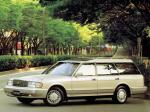 Toyota Crown Wagon 1991 года