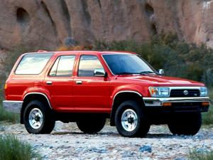 Toyota 4Runner 5-Door