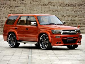 Toyota Hilux Surf by Ardimento 1995 года