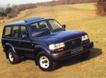 Toyota Land Cruiser Amazon GS 1995 года