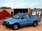 Toyota Hilux 1800 Single Cab 1997 года