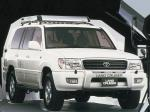Toyota Land Cruiser 100 VX Active Vacation 1998 года