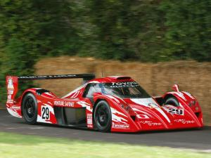 1998 Toyota TS020 GT-One Race Version