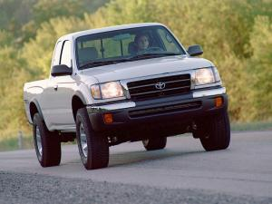 1998 Toyota Tacoma Xtracab 4WD by TRD