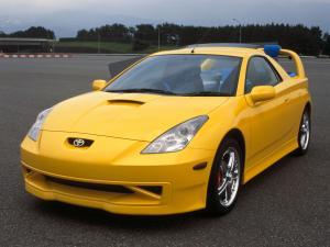 Каталог Toyota Celica 1993 1999 скачать