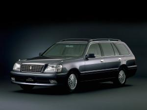 Toyota Crown Estate Royal Saloon 1999 года