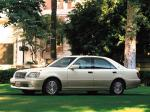 Toyota Crown Royal Saloon 1999 года