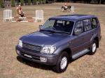 Toyota Land Cruiser Prado 90 RV 5-Door 1999 года (AU)