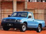 Toyota Hilux 2000 Single Cab 2001 года