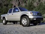 Toyota Tacoma PreRunner Double Cab Off-Road Edition by TRD 2001 года