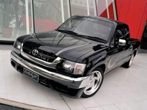 Toyota Hilux Catalyst Concept 2003 года
