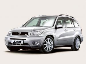 2003 Toyota RAV4 5-Door TTE Performance Kit