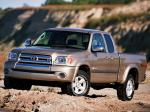 Toyota Tundra Access Cab SR5 Off-Road Edition by TRD 2003 года