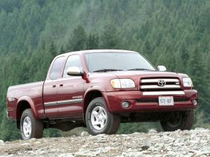 2003 Toyota Tundra Access Cab SR5 by TRD