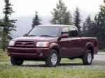 Toyota Tundra Double Cab Limited 2003 года