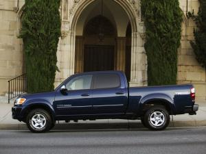 2003 Toyota Tundra Double Cab SR5 Off-Road Edition by TRD
