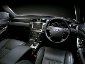 2004 Toyota Crown Majesta C Type